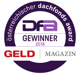 Dachfonds Award 2018
